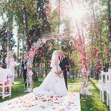 Wedding photographer Konstantin Aksenov (Aksenovko). Photo of 12.12.2014