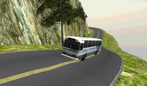 Off-Road Bus Simulator