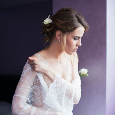 Свадебный фотограф Наталия М (NataliaM). Фотография от 09.07.2018