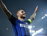 Als Mauro Icardi blijft, wordt het haast onmogelijk om Lukaku naar Inter te halen