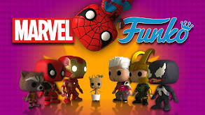 Marvel Funko Shorts thumbnail