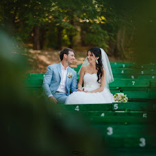 Wedding photographer Gerg Omen (GeorgeOmen). Photo of 17.03.2016