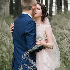 Wedding photographer Ekaterina Scherba (mykev). Photo of 22.08.2017