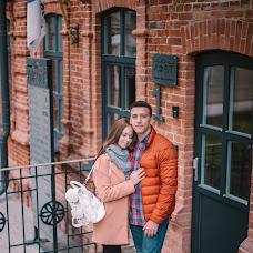 Wedding photographer Anna Dolganova (AnnDolganova). Photo of 23.11.2017