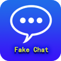 Fake chat for messenger - message creator icon