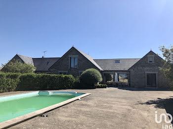 maison à Bricqueville-sur-Mer (50)