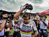 Peter Sagan fait une bonne opération avec son succès à Paris-Roubaix