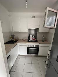 appartement à Combs-la-Ville (77)
