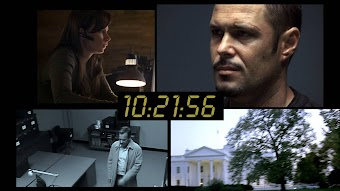 24-TWENTY FOUR (日本語吹替版) - 10:00