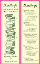 Photo: Bookthrift