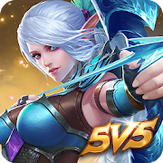 Download Game Mobile Legends: Bang bang APK Mod Free