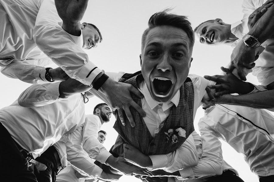 Wedding photographer Ilya Rikhter (rixter). Photo of 07.08.2018