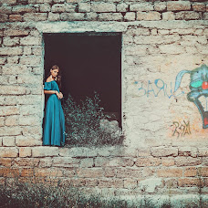 Wedding photographer Andrey Pakulin (sputnik). Photo of 20.07.2015
