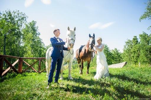 Свадебный фотограф Катя Просвирнина (Katenadm). Фотография от 16.06.2017