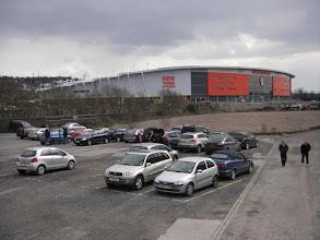 Photo: New York Stadium, Rotherham United FC (c) Stephan Hoogerwaard