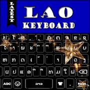 Lao Language Keyboard : Lao Keyboard