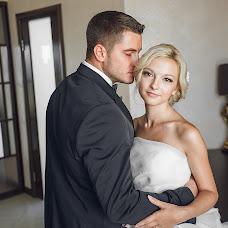 Wedding photographer Nikita Shachnev (Shachnev). Photo of 17.09.2014