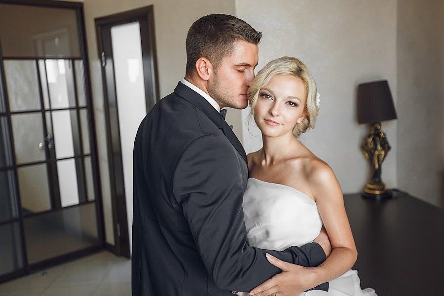 Свадебный фотограф Никита Шачнев (Shachnev). Фотография от 17.09.2014