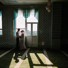 Wedding photographer Yuriy Evgrafov (evgrafovyiru). Photo of 09.07.2018