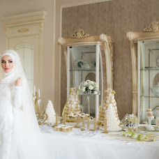 Wedding photographer Abdusalam Tregubov (ABDUSALAM). Photo of 28.11.2014