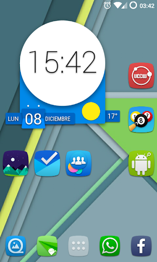 Notsquare HD - Icon Pack Free