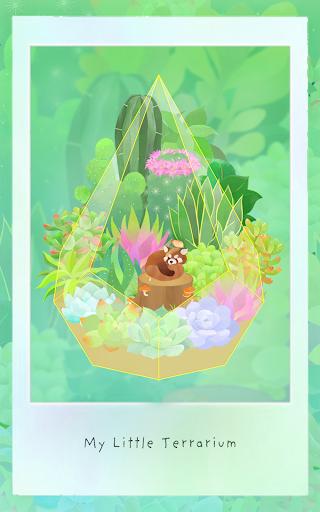 My Little Terrarium - Garden Idle 2.2.10 screenshots 10