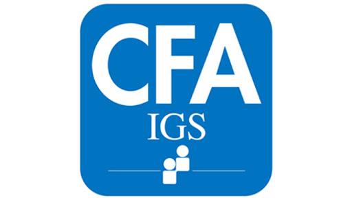 CFA IGS LOGO