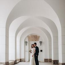 Wedding photographer Nikita Shikalin (Shikalin). Photo of 16.02.2017