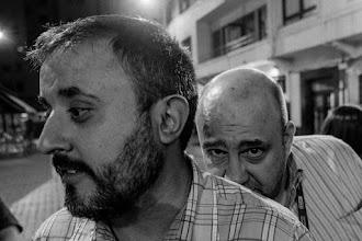 Photo: Antonio Martínez y Javier Peláez