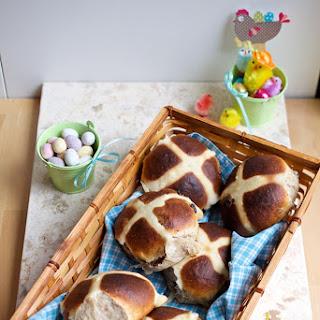 Proper Traditional Hot Cross Buns