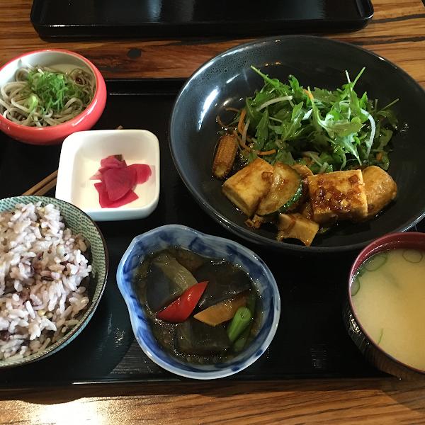 Photo from Shimbashi Japanese Soba & Sake Bar Restaurant