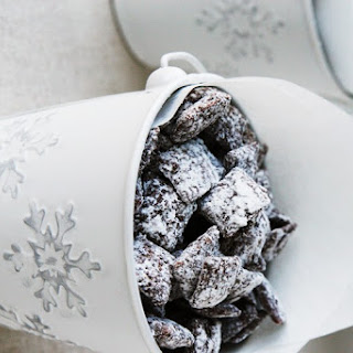 Puppy Chow Recipe - Muddy Buddies