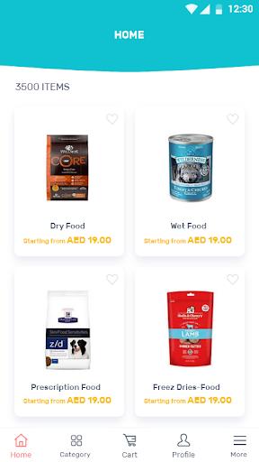 Pet Shop screenshot 4