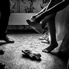Wedding photographer Pavel Sharnikov (sefs). Photo of 03.11.2018