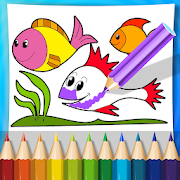 Coloring Pages Drawing For Kids