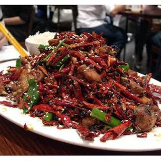 Sichuan Fish