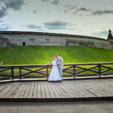 Wedding photographer Svetlana Gavrilova (Swet). Photo of 11.06.2015