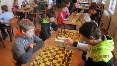 Photo: Wygrany 3-1 mecz Żmigród - SP nr 3 Trzebnica