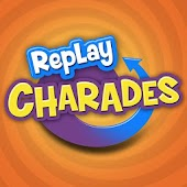 RePlay Charades(like Heads Up)
