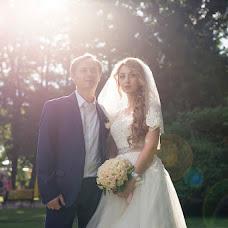 Wedding photographer Dmitriy Ushkalov (Goleaf). Photo of 18.09.2015