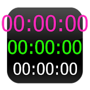 Talking Stopwatch && Timer