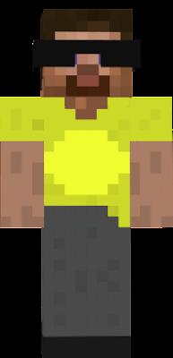 Deneffes fist skin