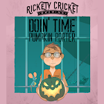 Rickety Cricket Brewing Doin' Time Pumpkin Porter