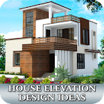 House Elevation 2017 Icon