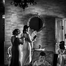 Wedding photographer Antonio López (Antoniolopez). Photo of 06.07.2018
