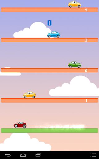 Jumpy Car|玩休閒App免費|玩APPs
