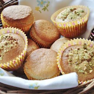 Grain Free Plain Sponge Cake SCD GF DF