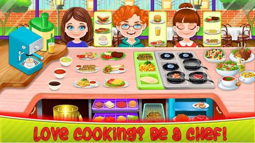Crazy Cooking Fever 1.0 screenshots 15