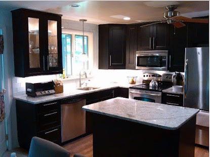 Kitchen Cabinet Gallery Screenshot Thumbnail