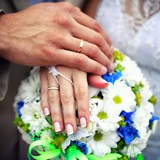 Wedding photographer Nikita Drozhzhin (drozhzhinn). Photo of 21.02.2014